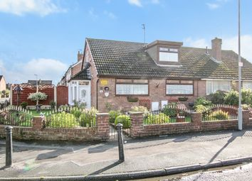 Thumbnail 3 bed bungalow for sale in Hampton Drive, Widnes