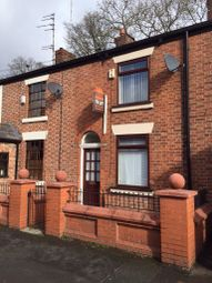 Thumbnail 2 bed terraced house to rent in Droylsden Road, Newton Heath, Manchester