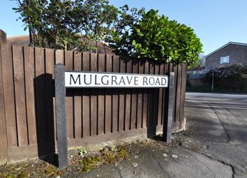 Thumbnail 4 bed semi-detached house for sale in Mulgrave Road, Sutton