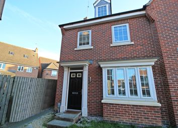 Thumbnail 3 bed semi-detached house for sale in Pickering Grange, Brough