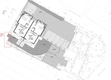 Thumbnail 3 bed semi-detached house for sale in Westcourt Lane, Shepherdswell, Dover