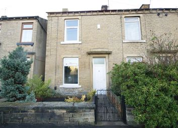 Thumbnail 2 bed terraced house for sale in Railway Street, Brighouse