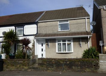 Thumbnail 2 bed property for sale in 84 Burrows Road, Skewen, Neath .