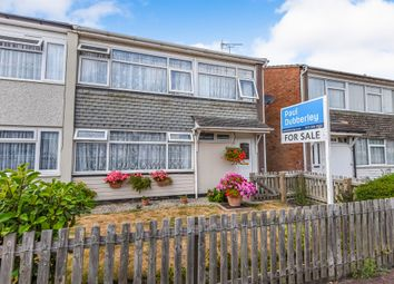 3 bed semi-detached house for sale in Johnson Road, Wednesbury WS10
