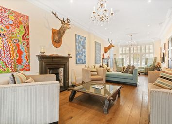 Thumbnail 7 bed detached house for sale in Kings Avenue, London