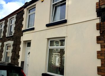 Thumbnail 4 bed property to rent in Sheppard Street, Pontypridd