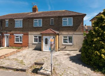Thumbnail 5 bed semi-detached house for sale in Brooke Avenue, Margate