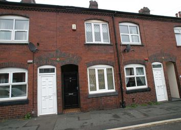Thumbnail 2 bedroom terraced house for sale in New Inn Lane, Trentham, Stoke-On-Trent