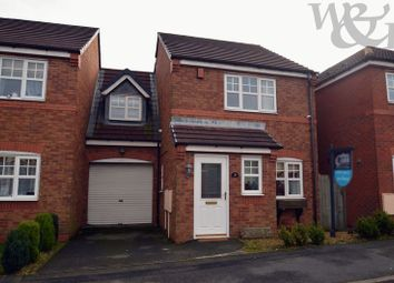 Thumbnail 3 bed semi-detached house for sale in Buxton Road, Erdington, Birmingham
