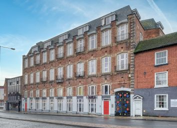 2 bed flat for sale in Sidbury House, College Street, Worcester WR1