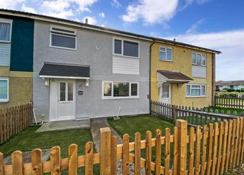 Thumbnail 3 bed terraced house for sale in Speldhurst Close, Ashford, Kent