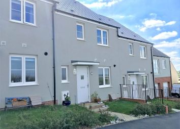 Thumbnail 3 bed property for sale in Chough Close, St. Martin, Looe