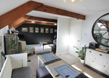 Thumbnail 1 bed property for sale in Fore Street, Fowey