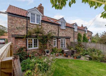 Thumbnail 3 bed cottage for sale in The Granary, Swinton Grange, Malton