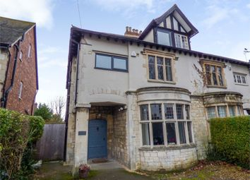 Thumbnail 5 bed semi-detached house for sale in Tuffley Avenue, Linden, Gloucester