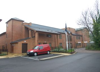 Thumbnail 2 bed flat to rent in Swallowfield, Woburn Sands