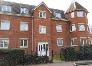 Thumbnail 2 bed flat to rent in Yardley Wood, Yardley, Birmingham