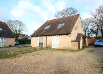 1 bed terraced house for sale in Pond Close, Marchwood, Southampton SO40