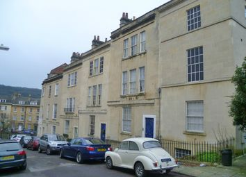 Thumbnail Studio to rent in Hanover Street, Bath