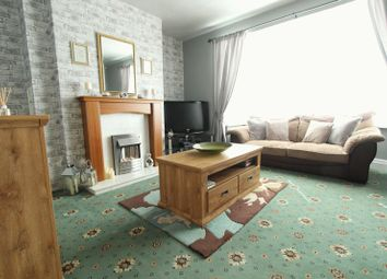 Thumbnail 3 bed semi-detached house for sale in Broadmayne Avenue, Sunderland