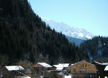 Thumbnail 4 bed apartment for sale in St-Gervais-Les-Bains, Rhone-Alpes, 74, France