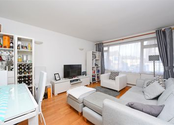 Thumbnail 2 bedroom flat for sale in Kingston Road, London