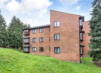Thumbnail 2 bed flat for sale in Ashurst Close, London