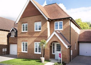 5 bed detached house for sale in Plot 2 Magnolia At Ellesmere Hollingbourne, Maidstone, Kent ME17