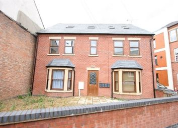 Thumbnail 2 bedroom property to rent in Shilton Road, Barwell, Leicester