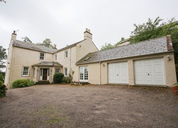 Thumbnail 4 bed detached house for sale in Bankend, Dumfries