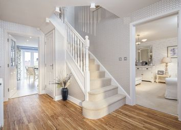 """Thumbnail 4 bed detached house for sale in """"Chelworth"""" at Main Road, Earls Barton, Northampton"""
