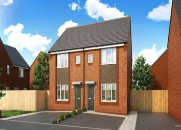 Thumbnail 3 bed semi-detached house for sale in Central Avenue, Speke, Liverpool