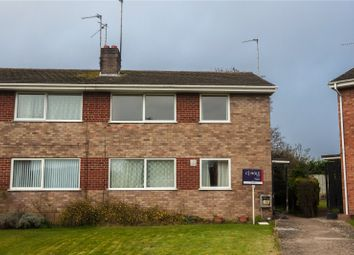 Thumbnail 2 bed bungalow to rent in Pinemount Road, Hucclecote, Gloucester