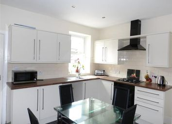 Thumbnail 2 bed terraced house to rent in Brown Street, Workington, Cumbria