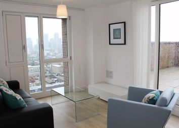 Thumbnail 2 bed flat for sale in Marner Point, Jefferson Plaza