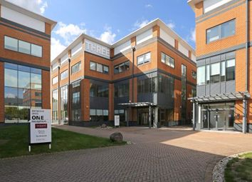 Thumbnail Office to let in Three Waterside Drive, Theale