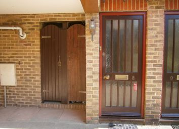 Thumbnail 3 bed flat to rent in Pottery Court Wrecclesham, Farnham, Surrey