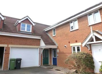 Thumbnail 2 bed flat to rent in George Wright Close, Eastleigh