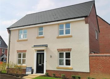 "Thumbnail 3 bed detached house for sale in ""Astley"" at Halam Road, Southwell"