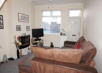 Thumbnail 2 bed terraced house for sale in Duke Street, Fenton, Stoke-On-Trent, Staffordshire