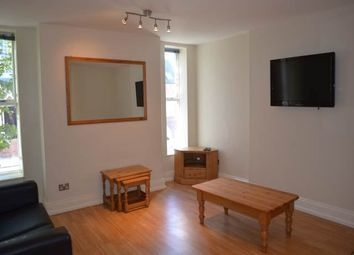 Thumbnail 5 bed flat to rent in Flat 3, 53 Osborne Road, Jesmond