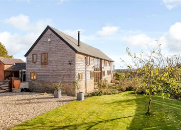 Thumbnail 3 bed detached house for sale in Lucton Hall Farm, Lucton, Leominster, Herefordshire