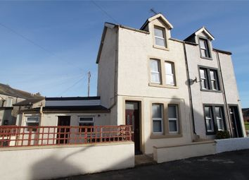 Thumbnail 2 bed semi-detached house for sale in Lowther Street, Flimby, Maryport, Cumbria