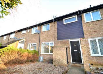 Thumbnail 3 bed terraced house for sale in The Paddocks, Cambridge