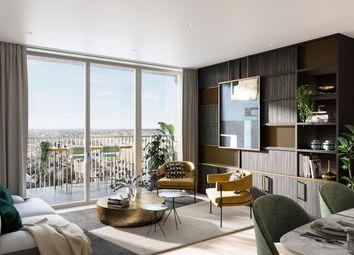The Verdean, Joseph Avenue, Acton, London W3. 1 bed flat