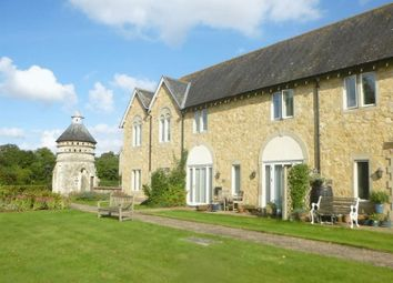 Thumbnail 3 bed cottage for sale in Bemerton Farm, Lower Road, Salisbury