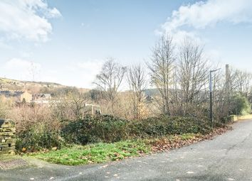 Thumbnail Land for sale in St Georges Terrace, Lee Mount, Halifax