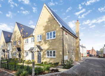 Thumbnail 3 bedroom end terrace house for sale in Rainbird Place, Coxtie Green Road, Pilgrims Hatch, Brentwood