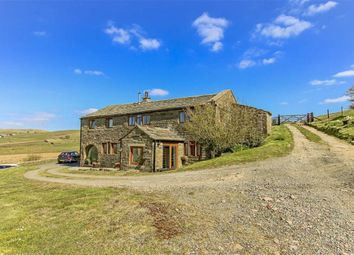 Thumbnail 4 bedroom barn conversion for sale in Dean, Weir, Rossendale