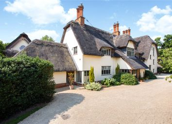 Common Lane, Hemingford Abbots, Huntingdon, Cambridgeshire PE28. 6 bed detached house for sale